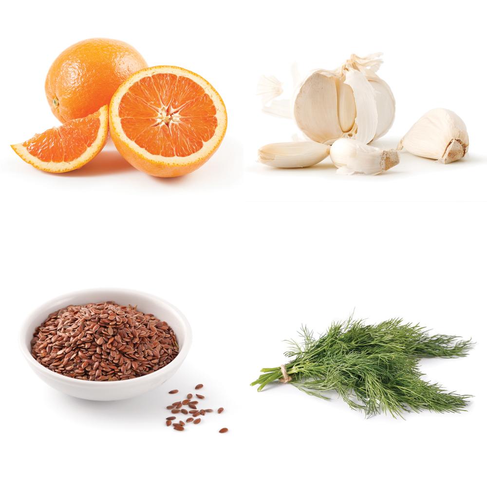 Les 10 aliments au plus haut potentiel anticancer