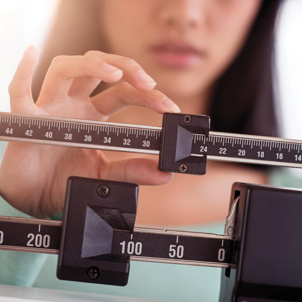 Comment savoir si on a un poids santé?