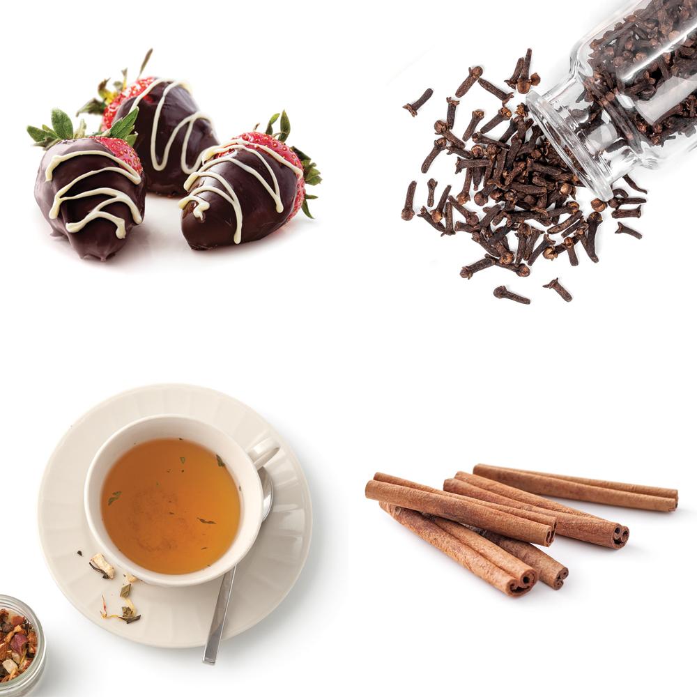 Top 10 des aliments aphrodisiaques