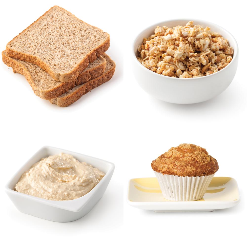 8 faux aliments santé démasqués!