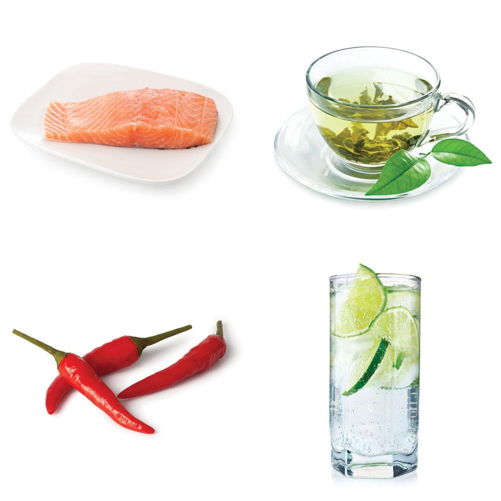10 trucs pour booster le métabolisme