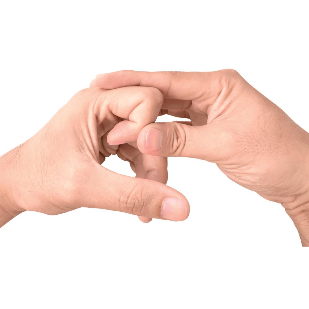 Est-ce vraiment dangereux de se faire craquer les doigts?