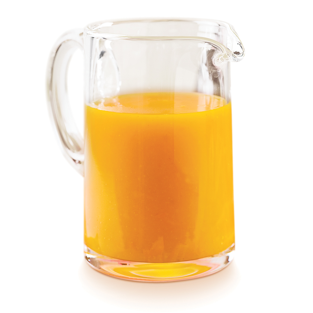 Le jus de fruits est-il mauvais pour la santé?
