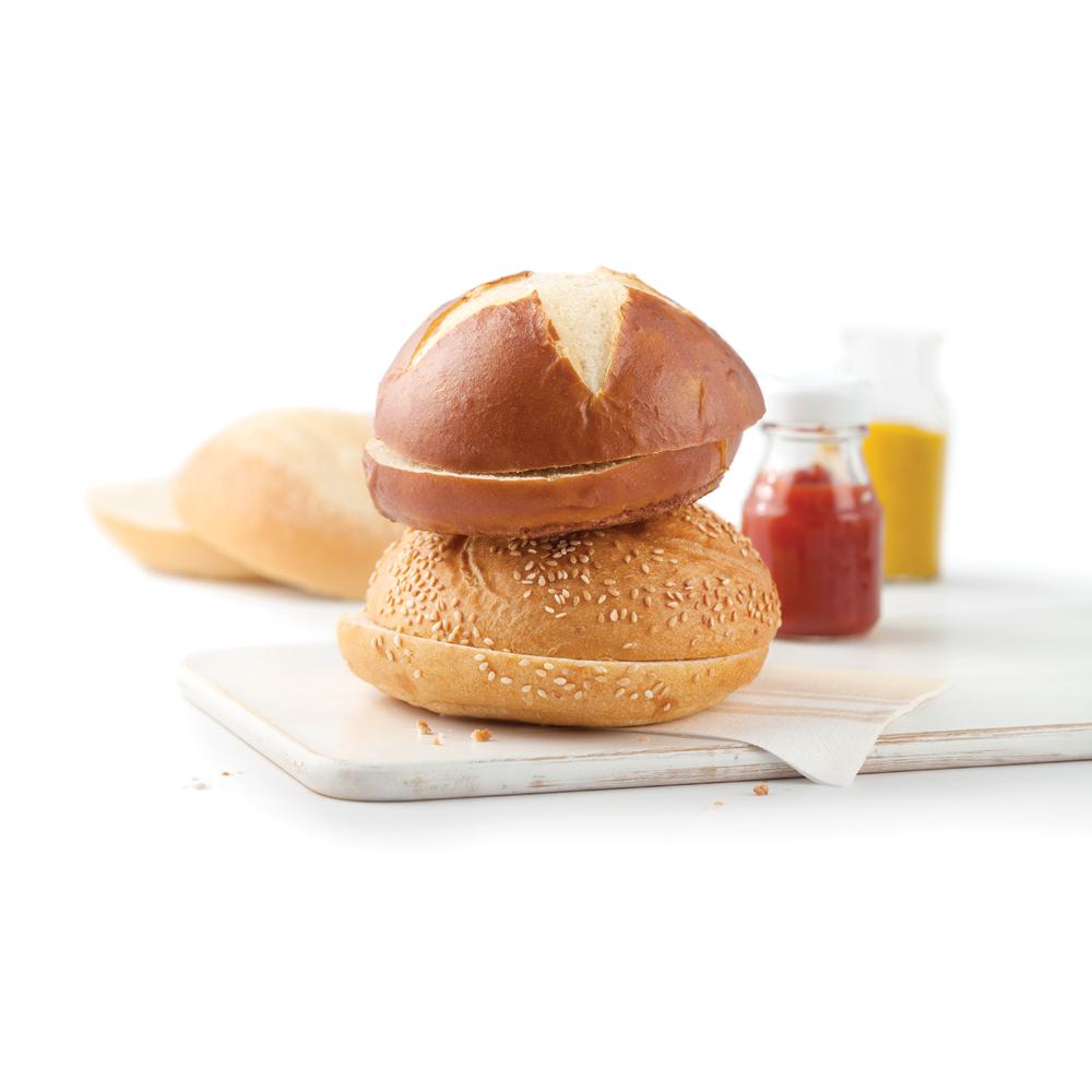 Pain blanc ou pain brun?