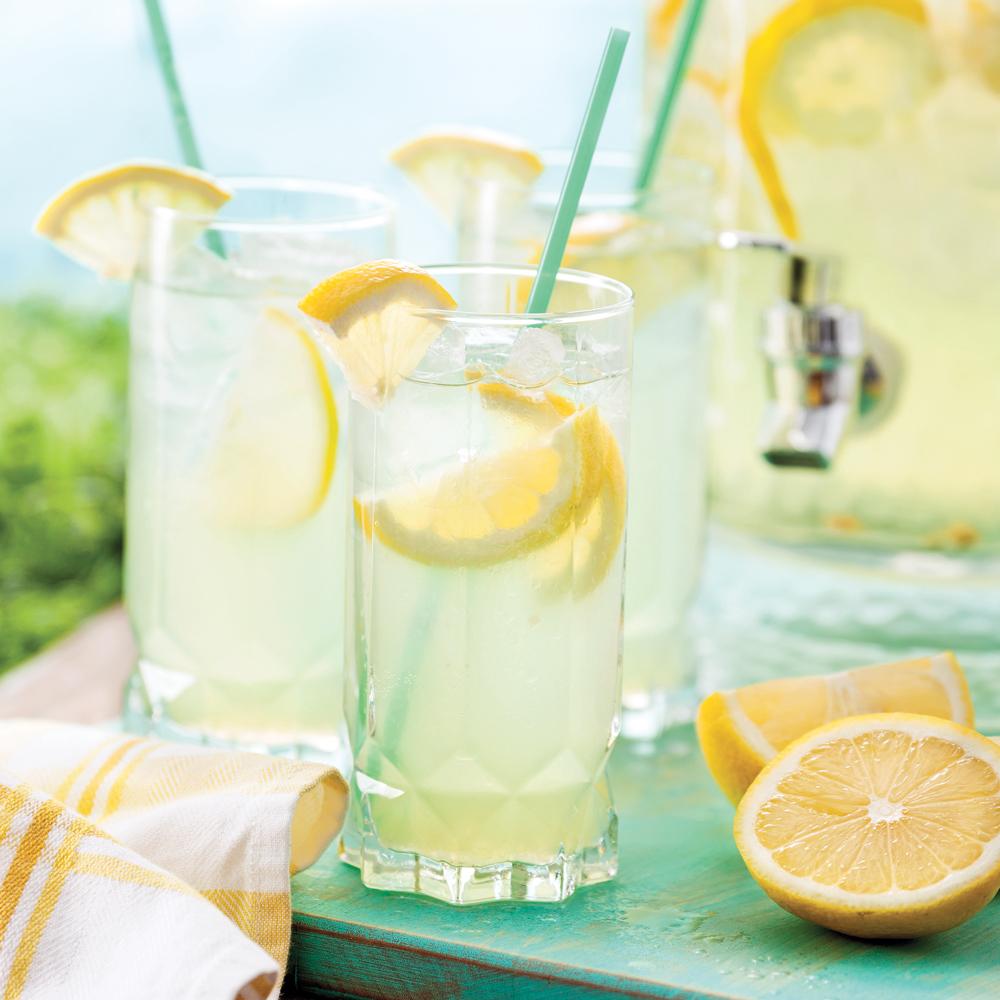 Quelle limonade choisir? L'analyse de notre nutritionniste
