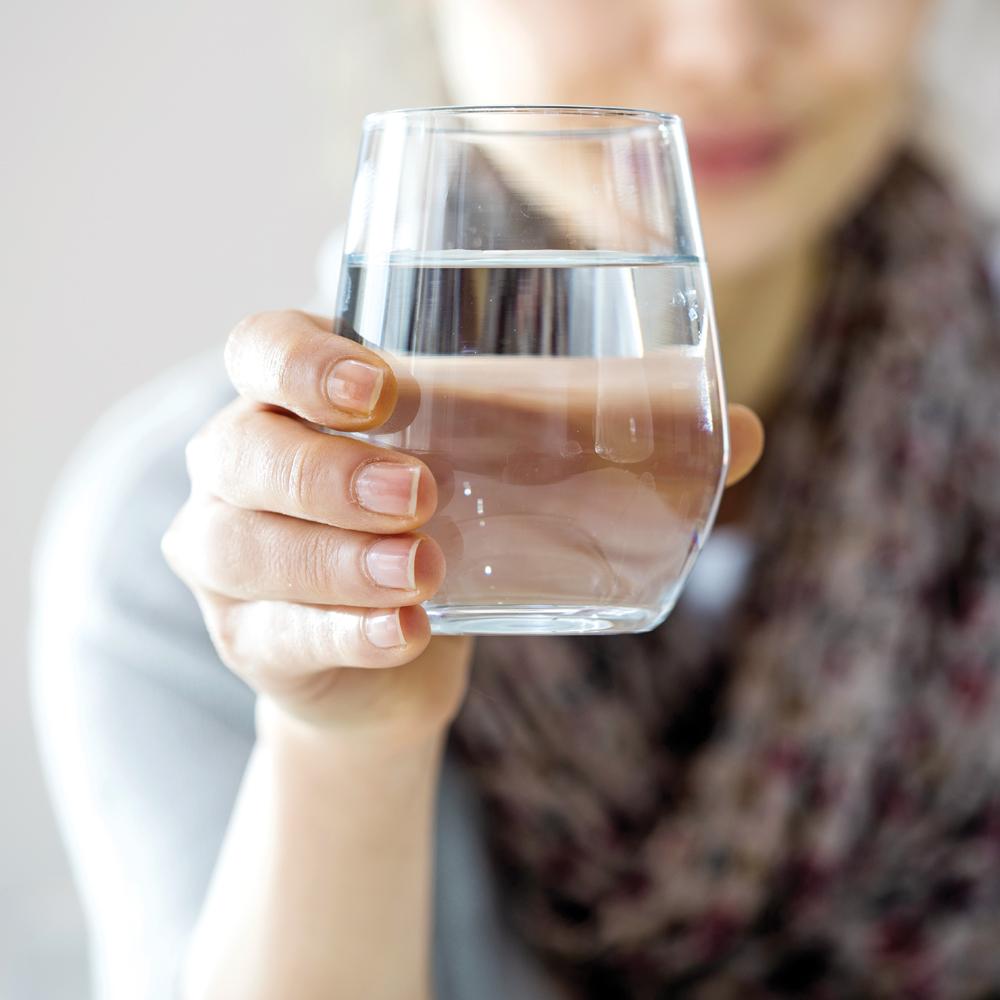 Aurez-vous la bonne réponse? 5 mythes sur l'eau démystifiés