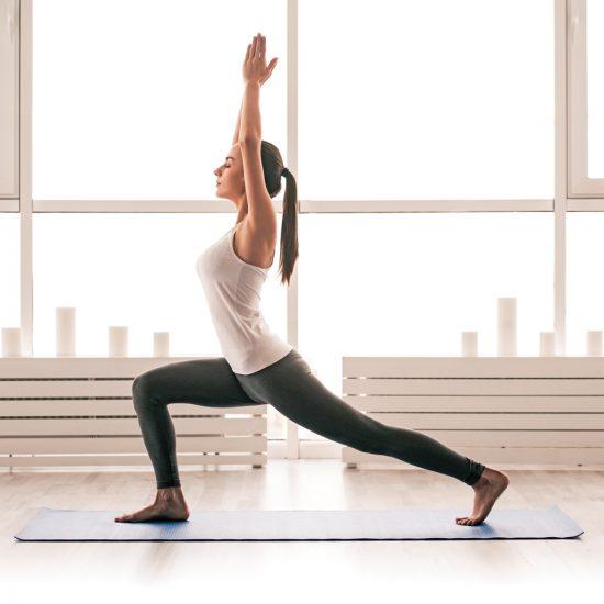 Les 10 meilleurs exercices de yoga