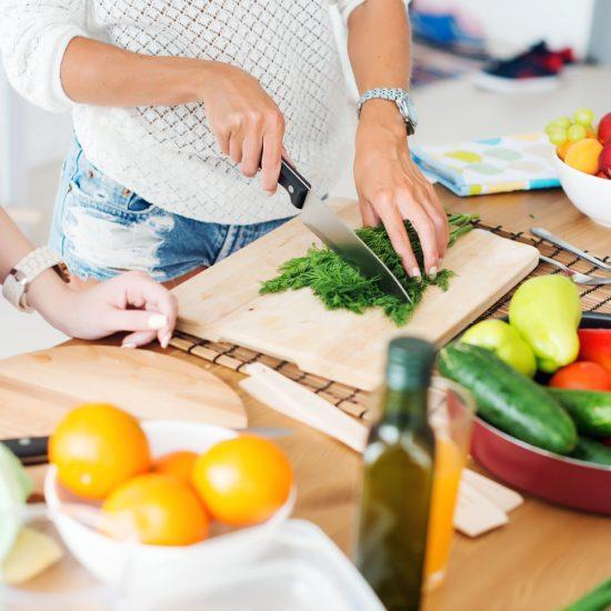 Nos meilleures astuces pour couper ses portions