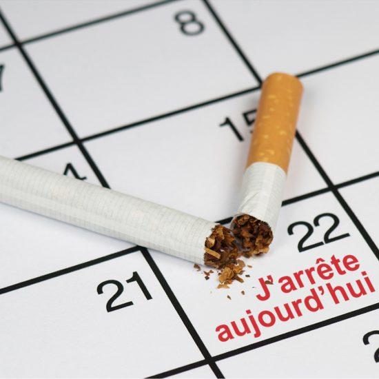 Les 5 meilleures solutions pour arrêter de fumer définitivement