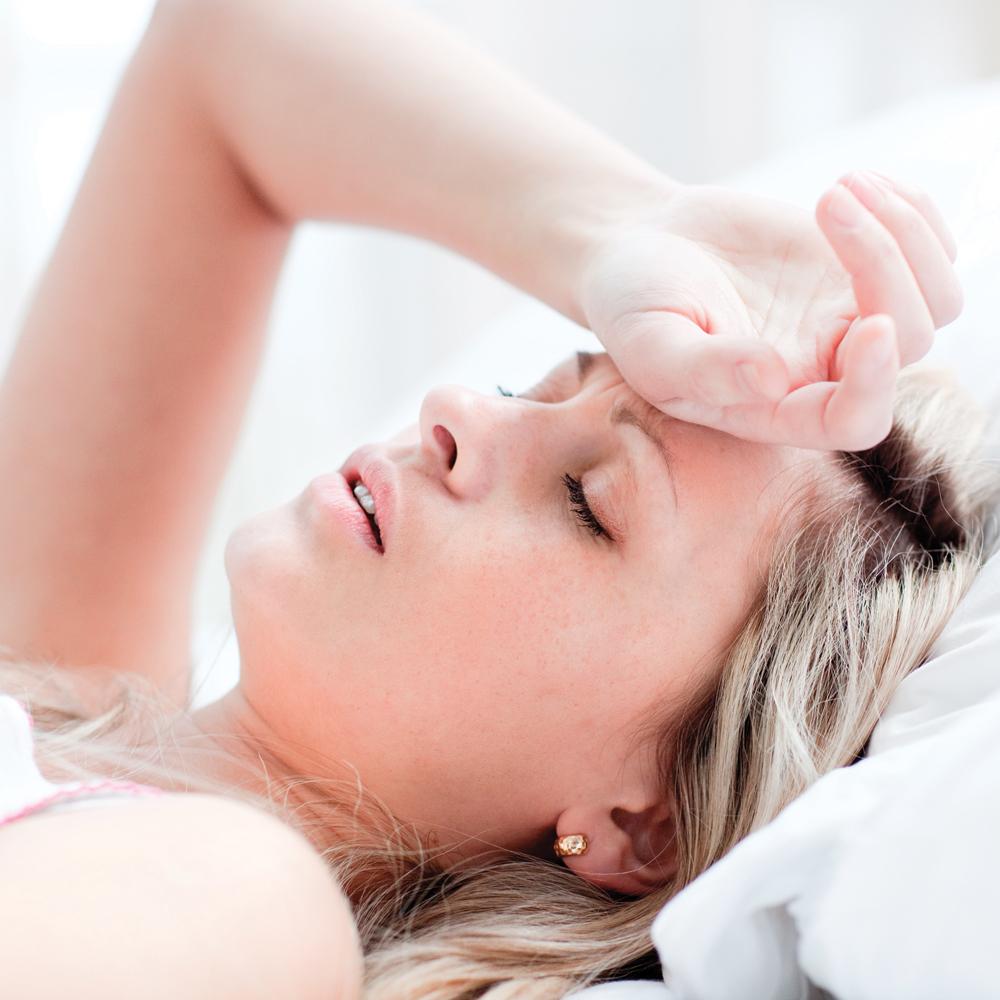 10 trucs infaillibles pour contrer la fatigue des Fêtes