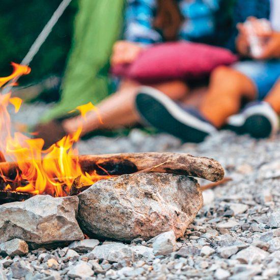 Fédération québécoise de camping et de caravaning (FQCC)