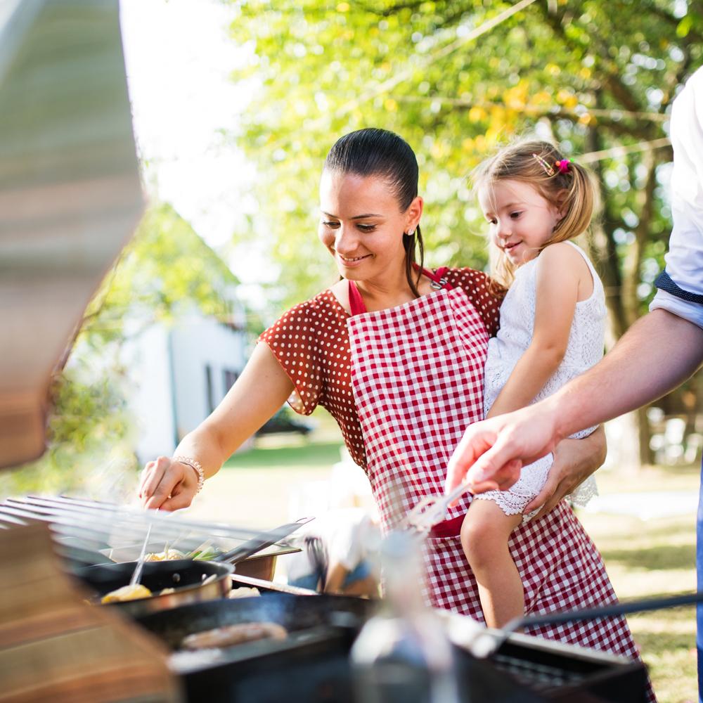 Barbecue : nos conseils pour en profiter en toute sécurité