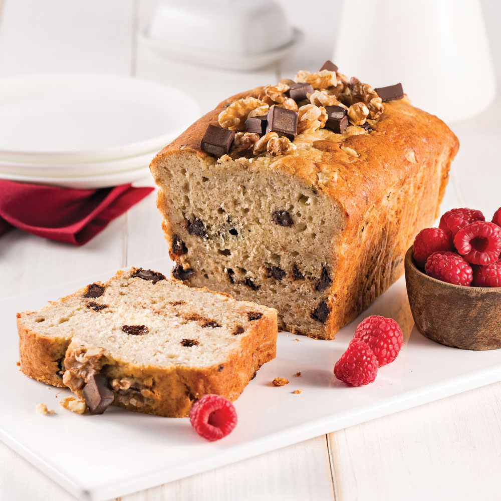 To-Die-For Banana Bread