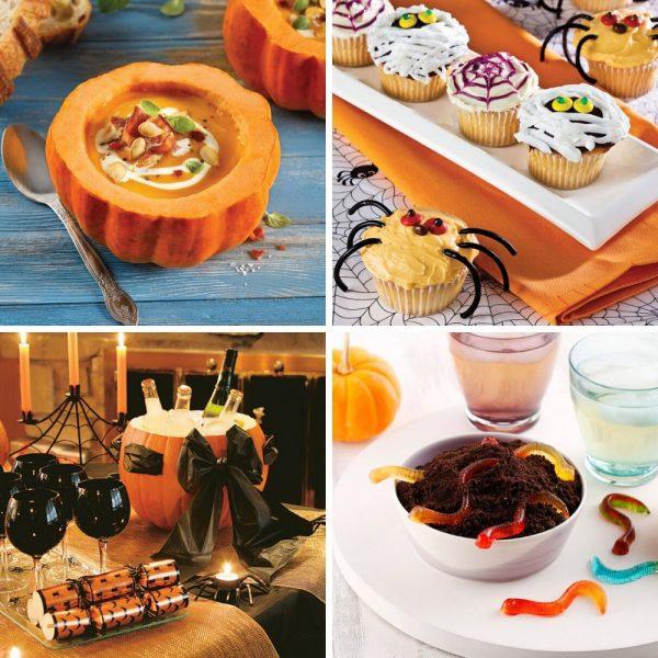 Nos meilleures idées pour rendre votre party d'Halloween tripant!