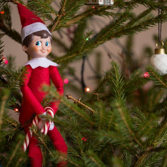Lutin de Noël: les 15 meilleurs coups à faire