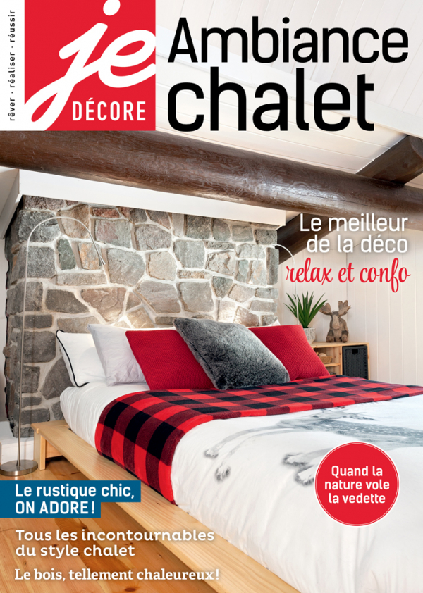 Ambiance Chalet