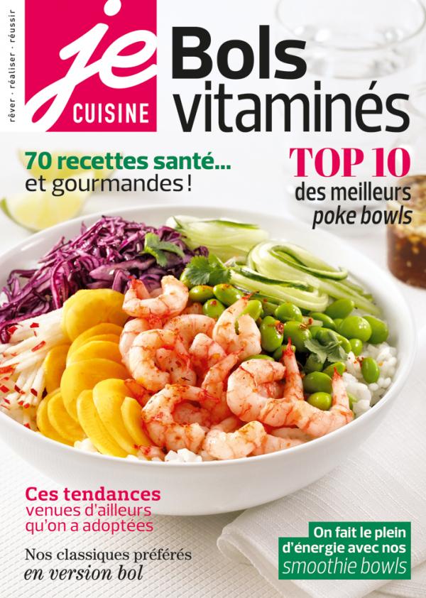 Bols vitaminés