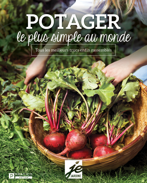 Le potager le plus simple au monde