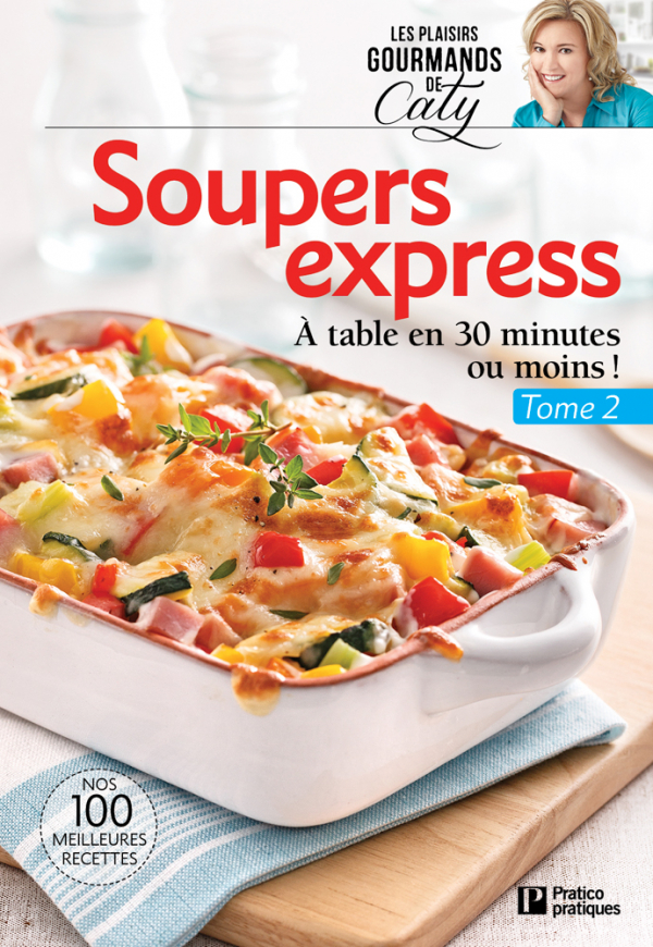 Soupers express Tome 2