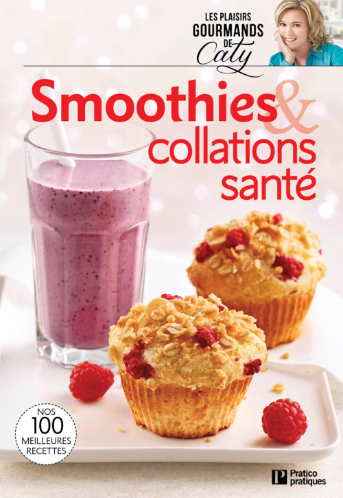 Smoothies & collations santé