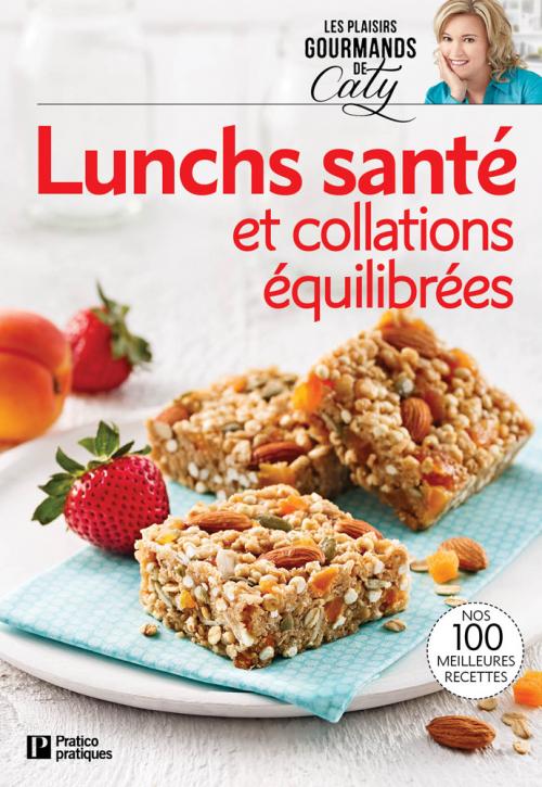 Lunchs santé et collations équilibrées