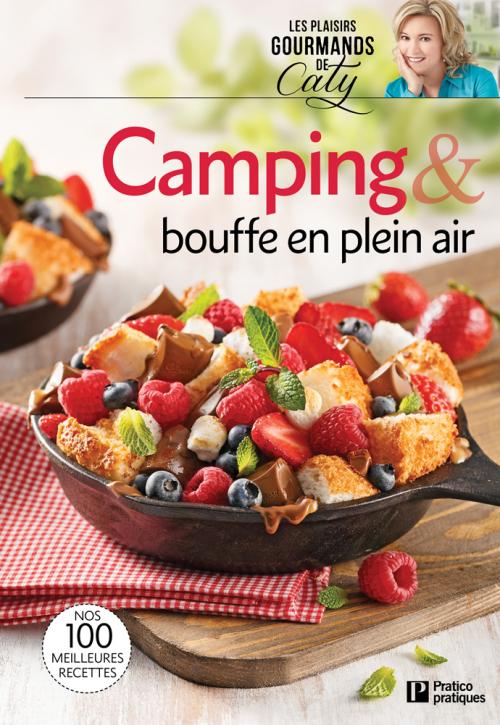 Camping & bouffe en plein air