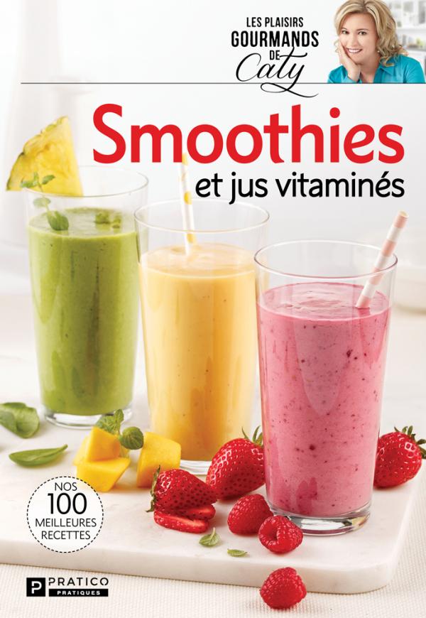 Smoothies et jus vitaminés
