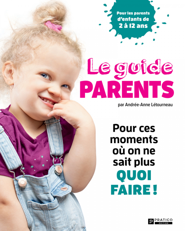 Le guide parents