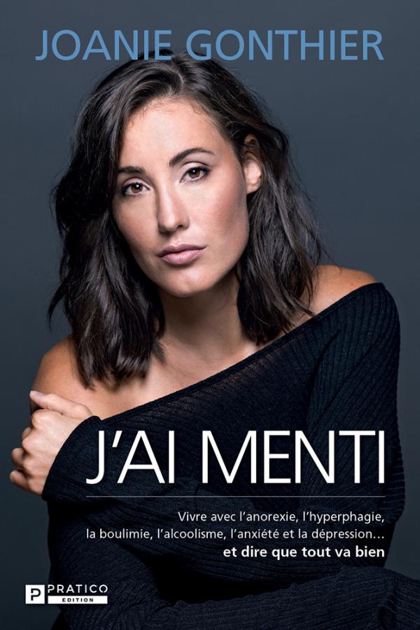 Joanie Gonthier - J'ai menti