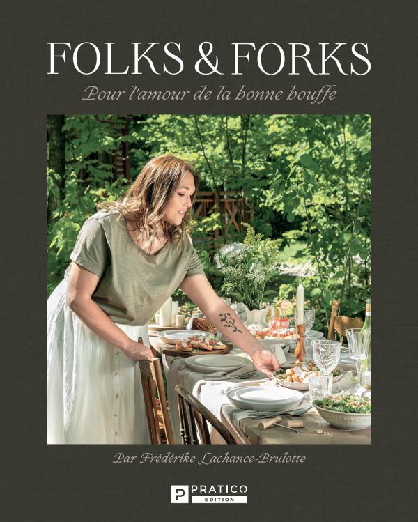 Folks & Forks Frédérike Lachance-Brulotte