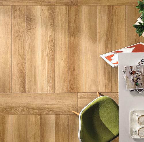 tendances céramique imitation bois